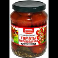 томаты-маринованныетмурожайна