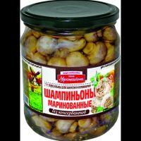шампиньоны_маринованныетмурожайна