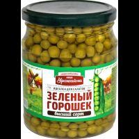 зеленый_горошек